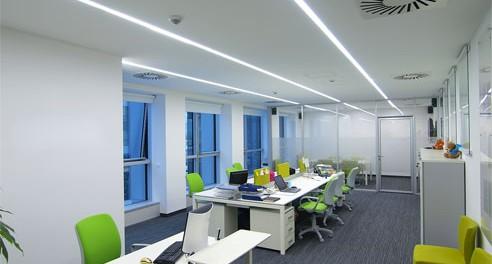 oportunidades con la renta de oficinas