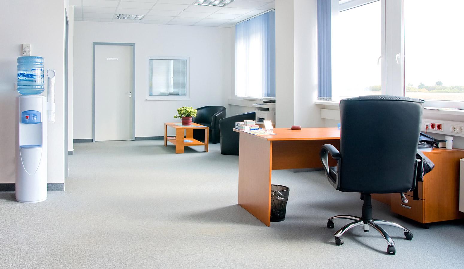 oficinas virtuales Polanco